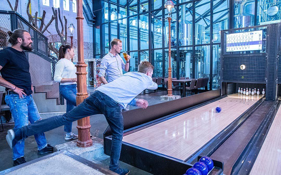 5 Gründe, warum Duckpin-Bowling auf der ganzen Welt immer beliebter wird