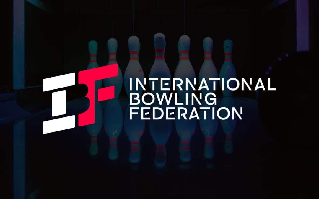 String Pinsetter zertifiziert für Sportbowling durch die International Bowling Federation